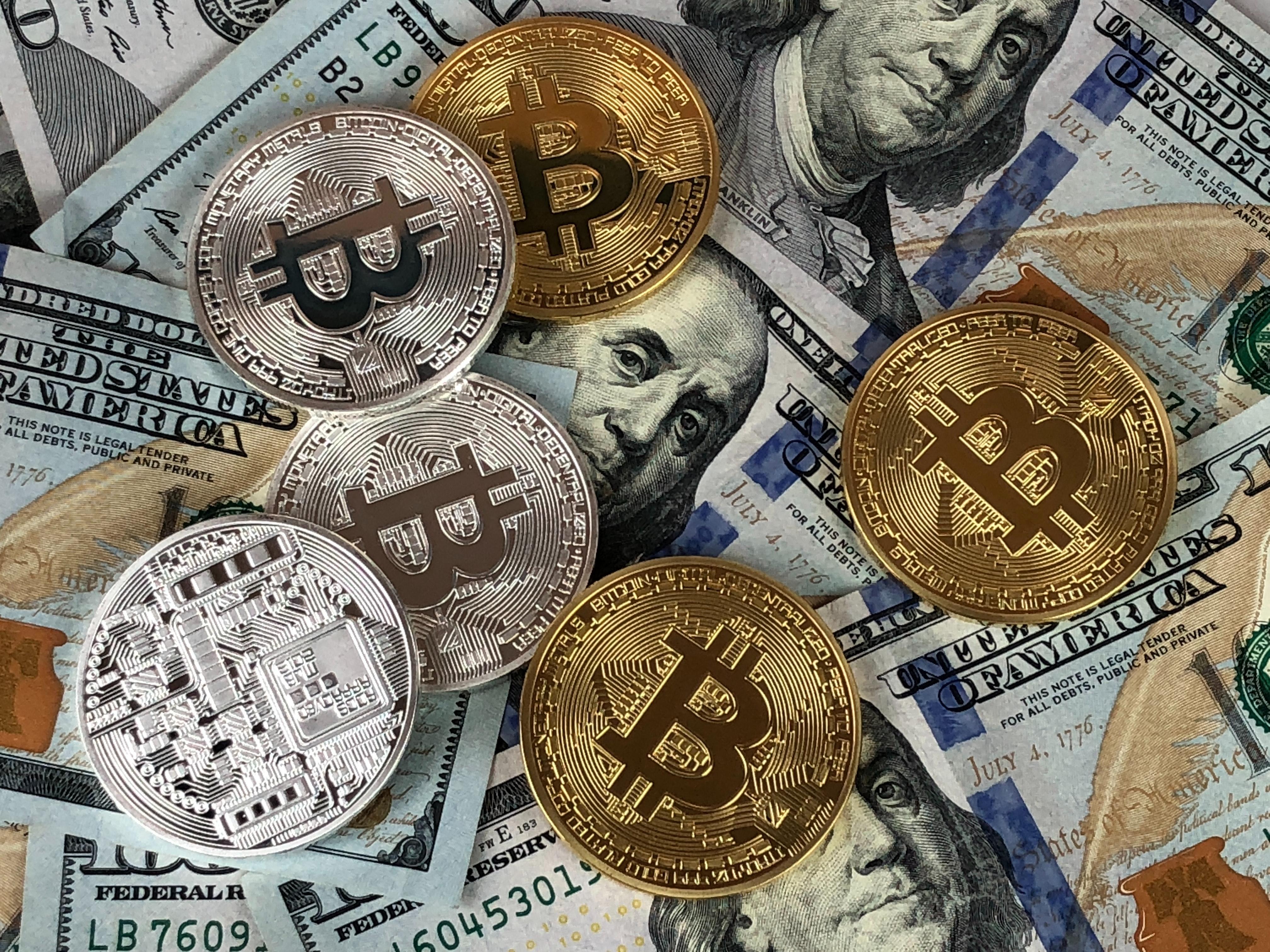Waar komt het geld van bitcoins vandaan afl betting odds round 4 2021